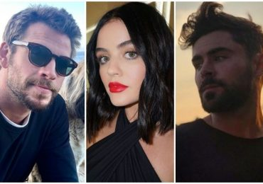 actores que aparentan menos de 30 años