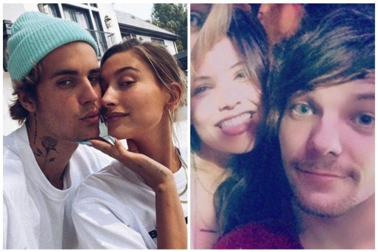 famosos enamorados de sus fans