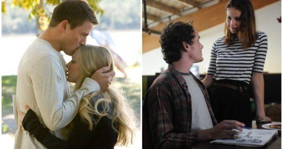 películas de amor a distancia
