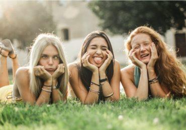 tu personalidad en el grupo de amigas