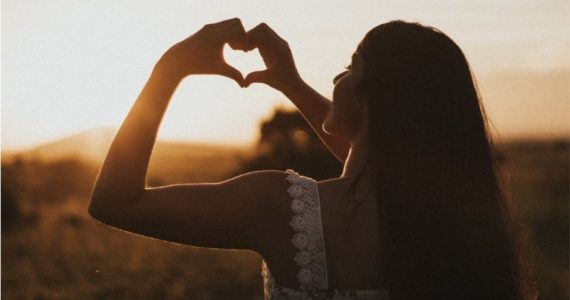 señales de que estás lista para enamorarte de nuevo