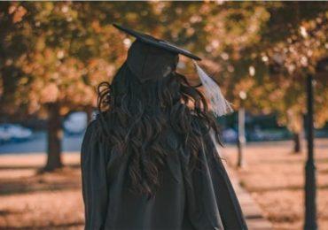 sesión de fotos para tu graduación