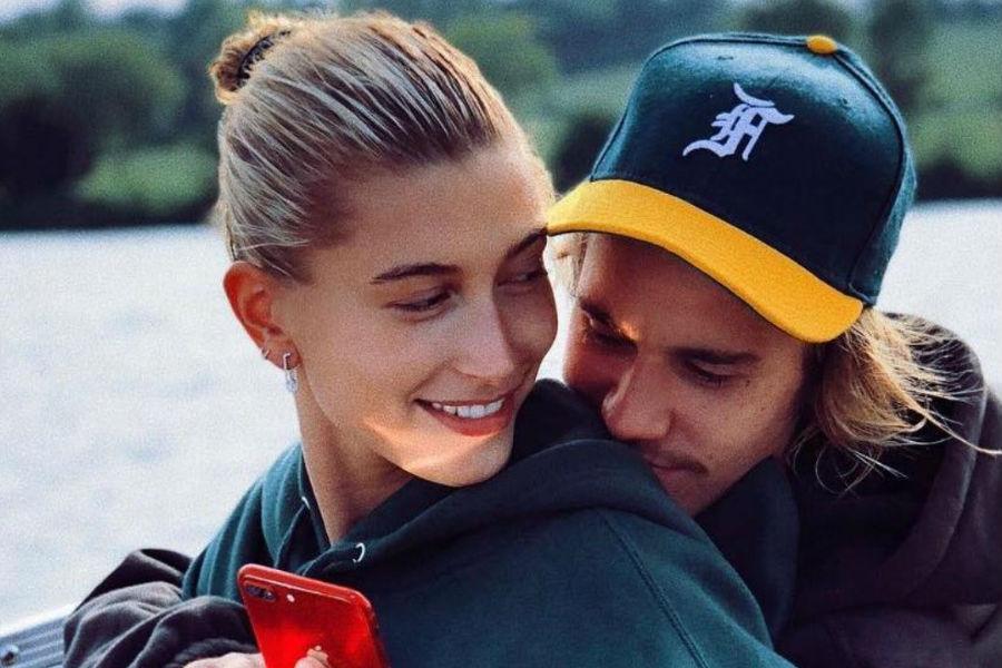 La pesada broma que le jugó Justin Bieber a Hailey Baldwin - Tu