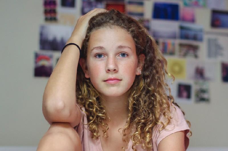 autoestima rasgos personalidad chicas no se maquillan