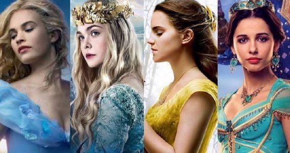 que princesa disney eres personalidad