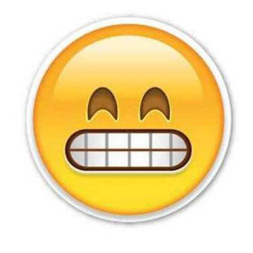 Tu personalidad de acuerdo al emoji que más usas