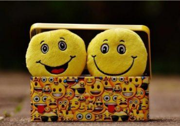 emoji personalidad