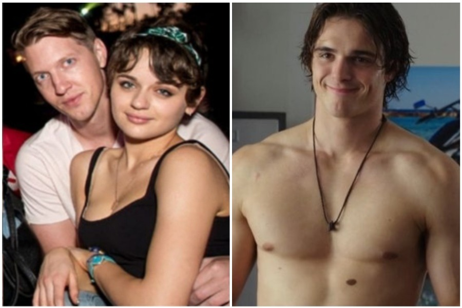 Joey King calls out Jacob Elordi for saying he hasnt seen