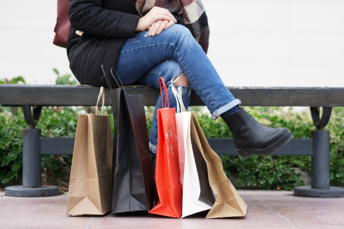 Adicción / Shopaholic