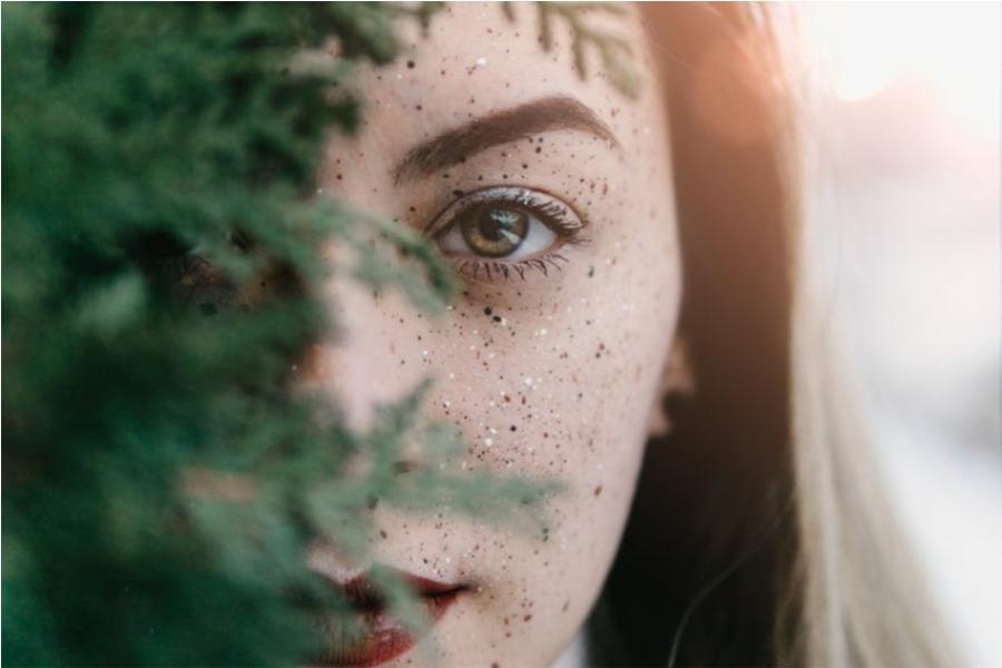 Los 7 Misterios Que Rodean A Las Personas Con Ojos Verdes Tu En Linea