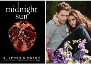 crepúsculo midnight sun