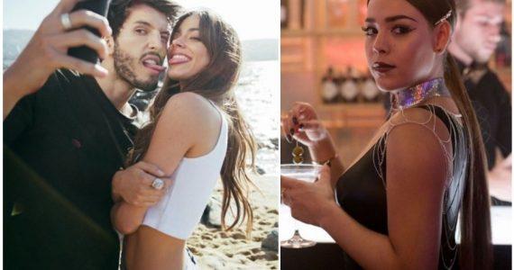 Danna Paola responde a polémica de Tini Stoessel y Sebastián Yatra