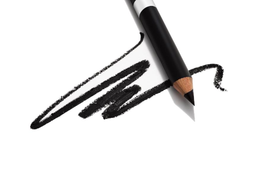 Mary Kay lápiz delineador negro