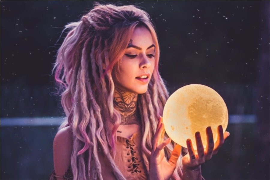 eclipse de luna signo zodiacal