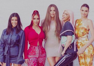 Kylie jenner mantiene economicamente a un miembro clan kardashian