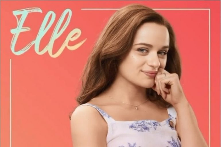 joey king en the kissing booth