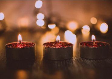 Ritual para olvidar a un amor no correspondido