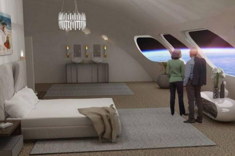 von braun primer hotel espacial