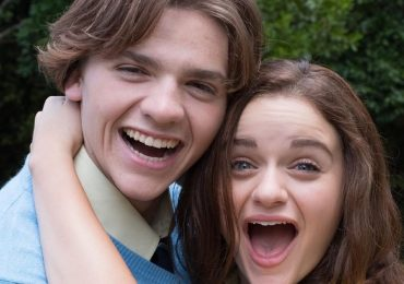 joel courtney disfruta luna miel tras rumores enemistad joey king