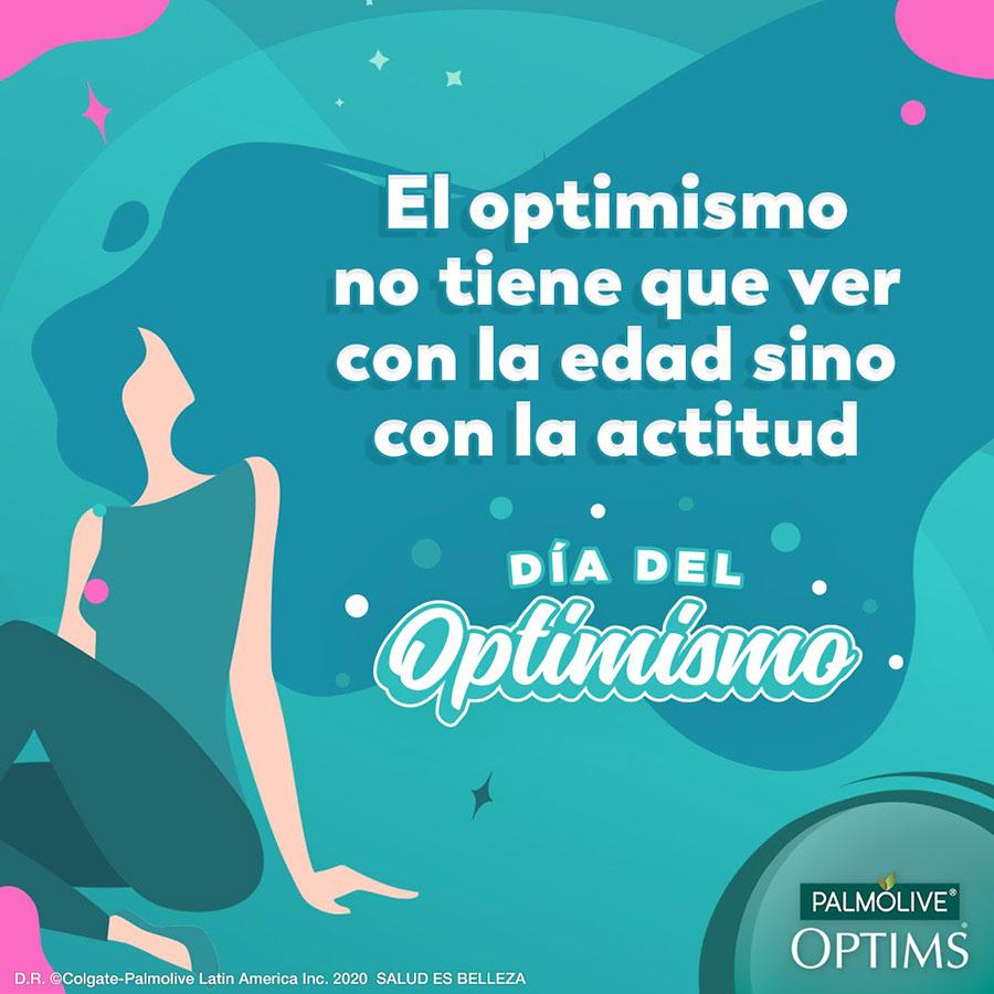 como mantener el optimismo este regreso a clases