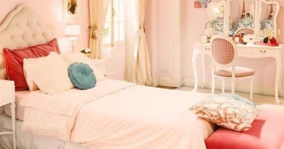 cuartos bonitos para niñas