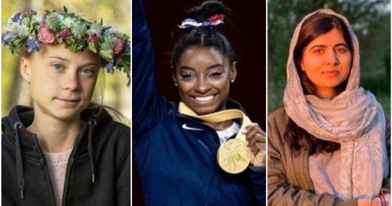 mujeres que triunfaron en un mundo de hombres