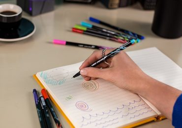 ¿Cómo ser más creativa este regreso a clases? Bic Intensity