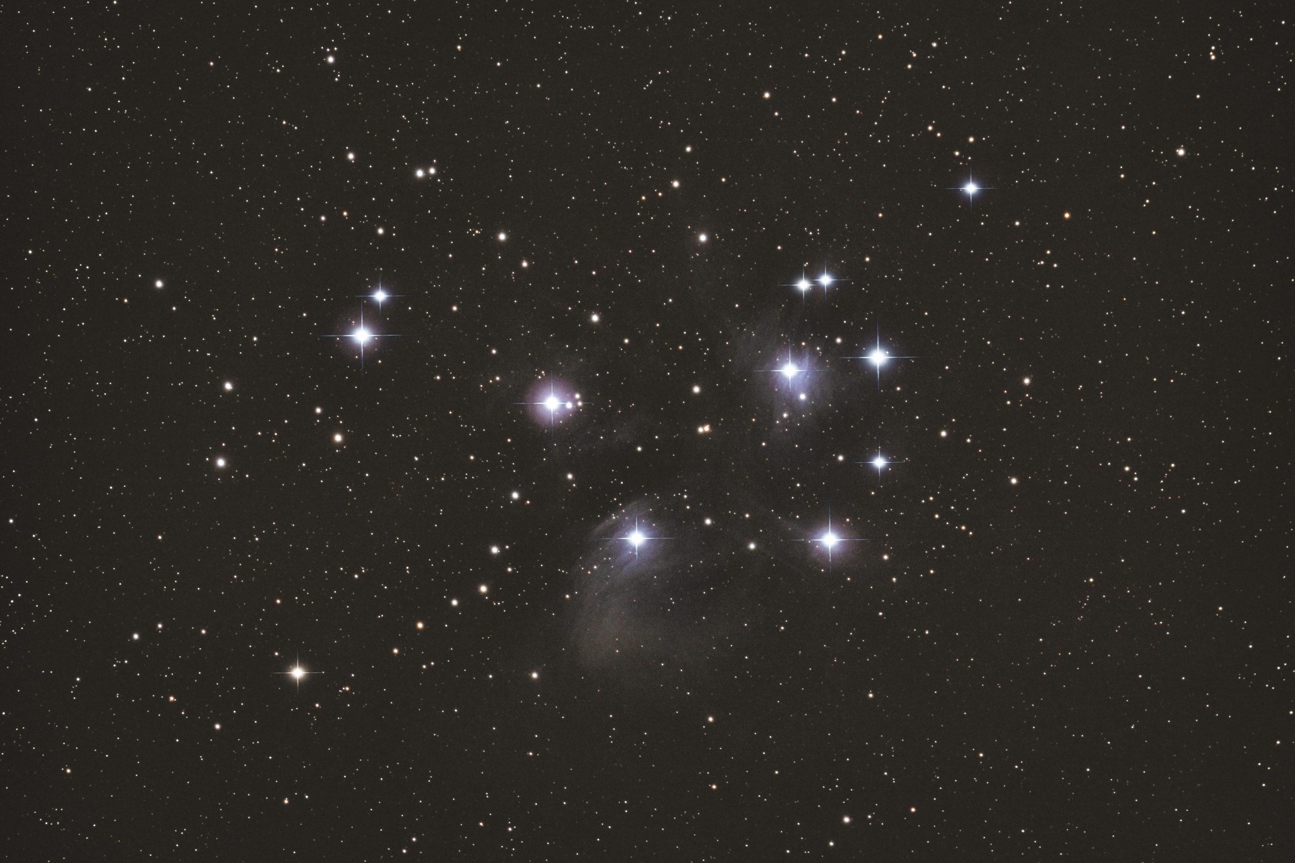 estrella sgalaxia