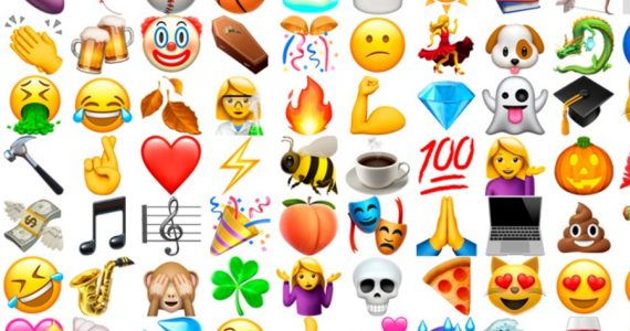 mas de 200 nuevos emojis llegan a whatsapp