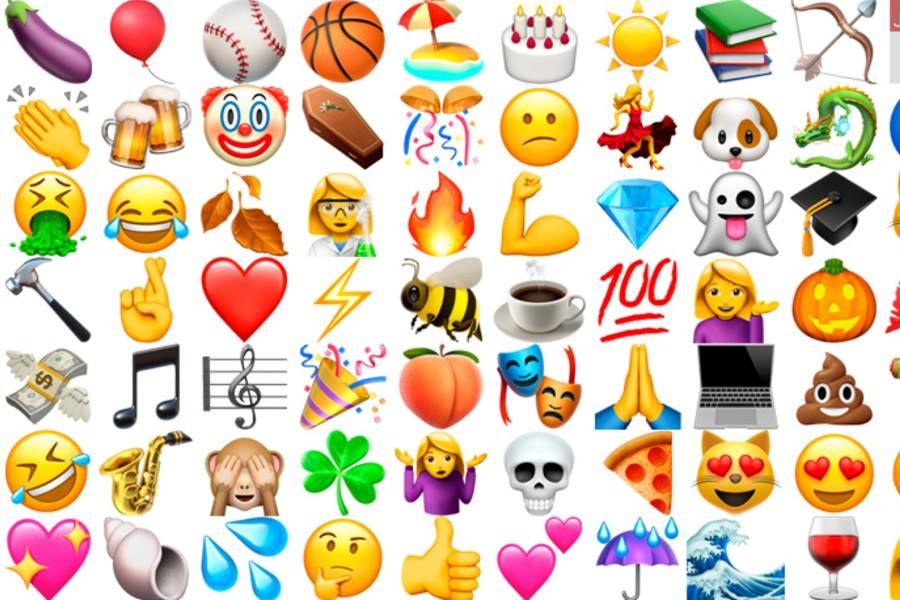 Whatsapp Neue Emojis 2021