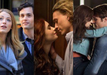 famosos estaban enamorados realmente peliculas