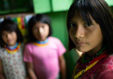 estudiantes levantan voz abuso sexual infantil peru