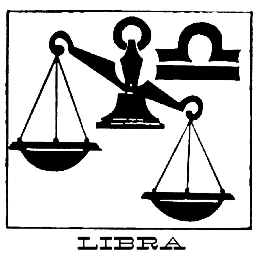 libra características signo del zodiaco
