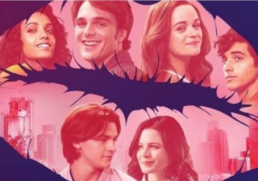 libro the kissing booth 3