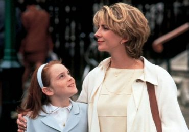 tragica muerte actriz elizabeth james juego de gemelas