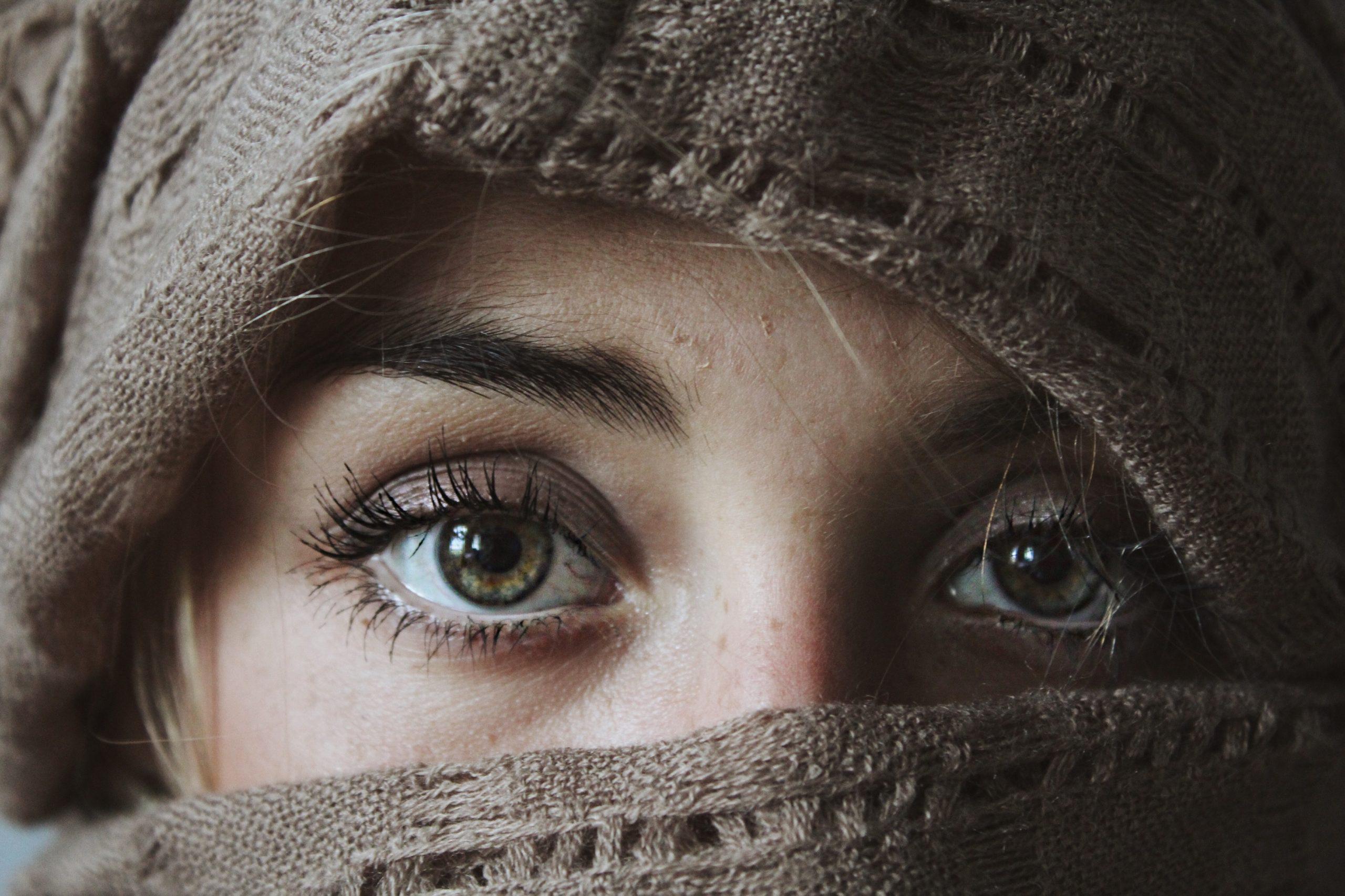asi es tu personalidad segun la forma de tus ojos