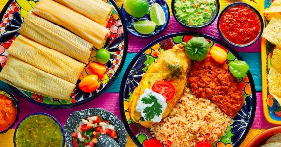 test que platillo mexicano eres