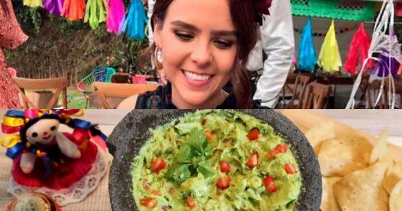 diy prepara platillos mexicanos con yuya