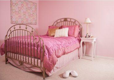 color de tu cuarto según tu personalidad