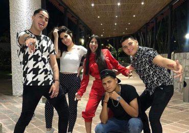 ex team jukilop familia locos addams