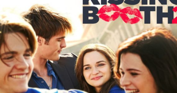 elenco the kissing booth felicita joel courtney
