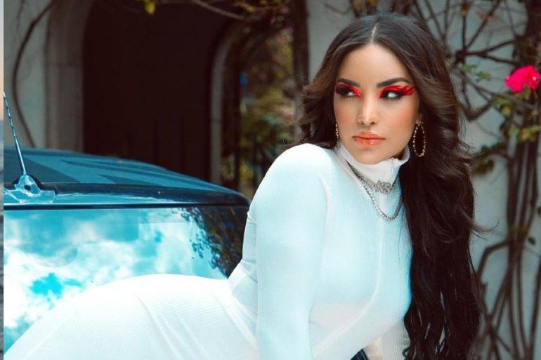 ¡Kimberly Loiza creadora de contenido No.1 de YouTube México!