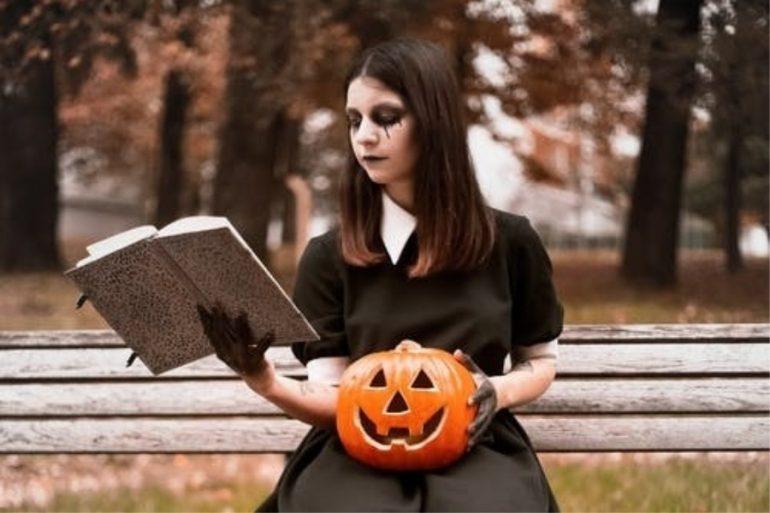 libros de terror para leer este halloween