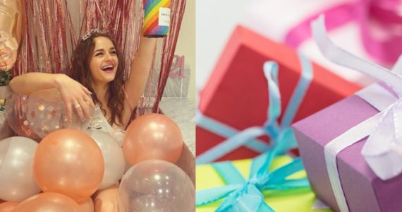 test que regalo ideal cumpleaños