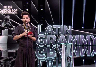 camilo echeverry discurso latin grammy 2020