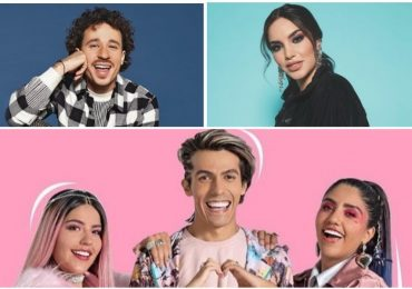 influencers mexicanos