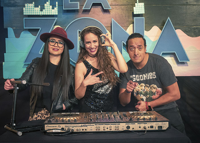 la-zona-programa-musical