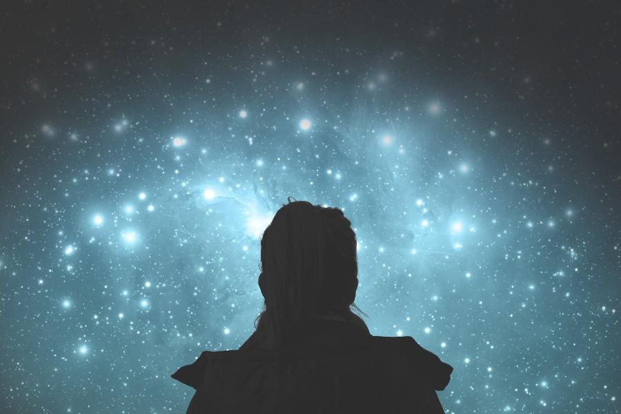 señales universo conspirando a tu favor