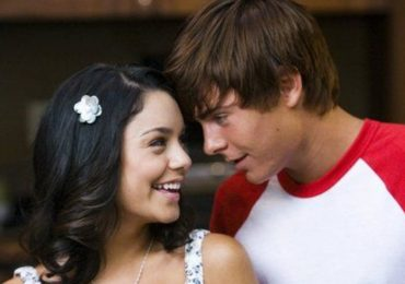 troy bolton gabriella montez high school musical