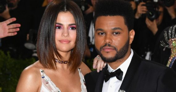 selena gomez the weeknd tendran un hijo